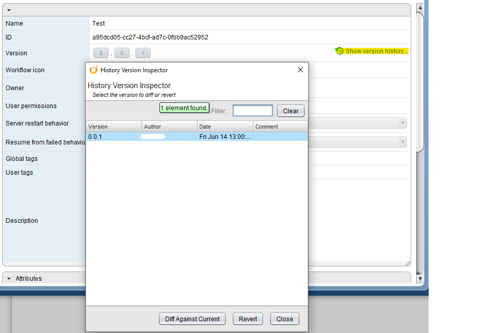 Workflow Versioning in vRealize Orchestrator 7 6 | vBombarded