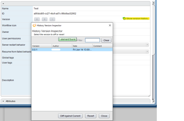 Workflow Versioning in vRealize Orchestrator 7 6   vBombarded